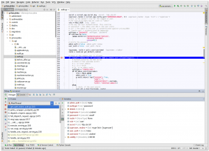 pycharm-debug-view