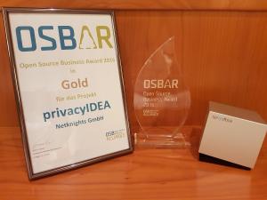 privacyidea-osbar